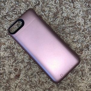 Mophie Charging Case (iPhone 7+/8+)
